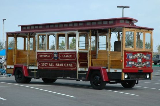 Allstartrolley